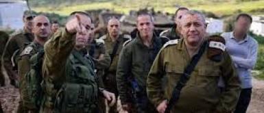 """آيزنكوت يحدد ملامح خطة """"الأمن الإسرائيلي"""" والتحديات الداخلية والخارجية"""