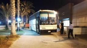 """خلال أيام فتحه الأربعة.. """"الداخلية"""" بغزة تعلن إحصائية حركة المسافرين عبر معبر رفح"""