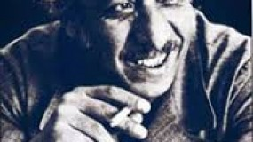حوار مع الشاعر المصري صلاح عبدالصبور - القاهرة 1965