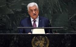 الرئيس عباس: فلسطين دولة فعالة ومؤثرة في المجتمع الدولي رغم الاحتلال