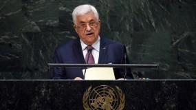 """فرانس برس: الرئيس عباس يحمل معه إلى مجلس الأمن وثيقة بـ""""300 خرق"""" تتضمنها خطة ترامب"""