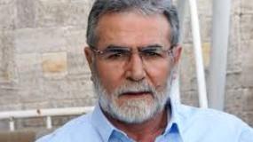 """النخالة: موقف الرئيس عباس عندما قال لتذهب """"صفقة القرن إلى الجحيم"""" يحظى بإجماع وطني"""