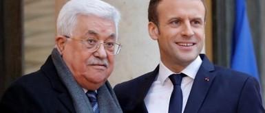 خلال لقاء ماكرون.. عباس يؤكد على أهمية الدور الفرنسي لإنقاذ العملية السياسية