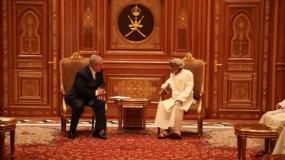الخارجية الفلسطينية ترحب بقرار عُمان فتح سفارة لها لدى فلسطين