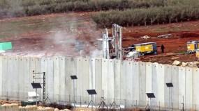 قناة عبرية: اكتشاف 17 نفقًا قرب السياج الفاصل مع قطاع غزة