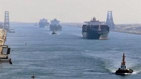 مصر: تعويم السفينة الجانحة وانتهاء إغلاق قناة السويس