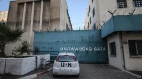 """الأمم المتحدة ترحب بالخطة الأمريكية لاستئناف تمويل """"الأونروا"""""""