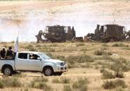 حماس تعتقل مطلقي الصاروخ على سديروت