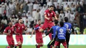 منتخب قطر يحصد بطولة آسيا للمرة الأولى في تاريخه بالفوز على اليابان