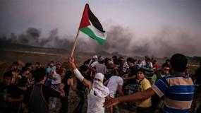 """الفلسطينيون يستعدون لجمعة """"لببيك يا أقصى"""" وهيئة المسيرات تُصدر توجيهاتها"""