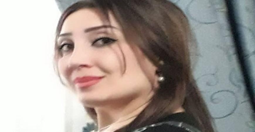 الشاعرة / ميَّادة مهنَّا سليمان