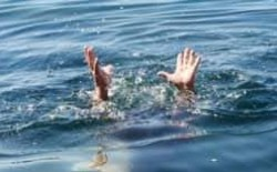 غرق شابين من عائلة واحدة في بحر رفح