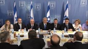"""في """"الكابينت"""" الإسرائيلي.. نتنياهو: اغتيال سليماني حدث أميركي خالص لم نشارك فيه ولن ننجذب إليه"""