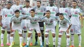 الرجاء البيضاوي يتوج بلقب كأس السوبر الافريقية على حساب الترجي