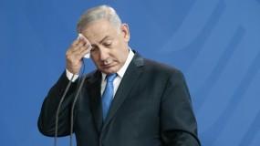 نتانياهو يُفضل انتخابات ثالثة على حكومة يدعمها العرب