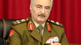 الجيش الليبي يعلن عن حسمه معركة طرابلس في أي لحظة