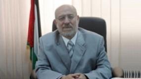 """وفاة القيادي في حماس """" أحمد الكرد"""""""