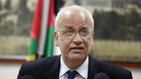 عريقات يُوجه طلباً لحركة حماس بشأن التعاطي مع الأفكار الأمريكية
