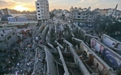 سياسيون: الحرب على قطاع غزة قاسم مشترك في الدعاية الانتخابية الإسرائيلية