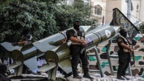 سرايا القدس: نمتلك صواريخ بعيدة وحساسة وتصيب أهدافها بدقة