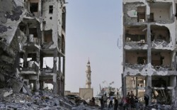 وزارة الأشغال بغزة: 25 ألف وحدة سكنية مأهولة تحتاج لإعادة بناء و60 ألف بحاجة إلى ترميم