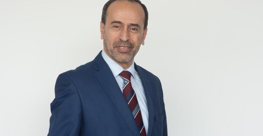 زاهر بيراوي رئيس منتدى التواصل الأوروبي الفلسطيني (يوروبال فورم) ومقره لندن