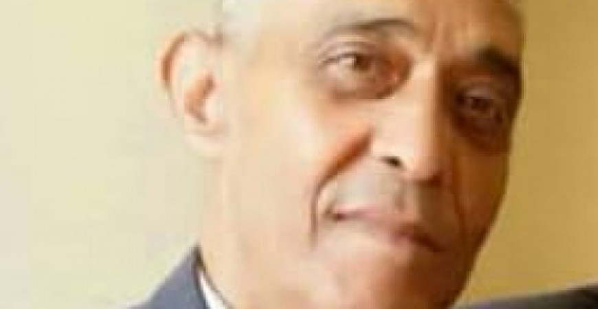 الراحل القائد الوطني زياد عاشور